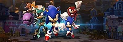 Sonic Forces from Sega of America