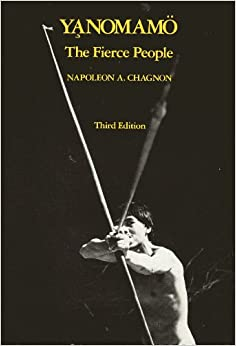 an analysis of napoleon chagnons description of the yanomamo A new book by controversial american anthropologist napoleon chagnon has triggered a wave of protests among experts and yanomami indians: marshall sahlins, 'the world's most respected anthropologist alive today', has resigned from the us national academy of sciences in protest at chagnon's election to the academy.