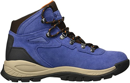 Bright Women's Wide Waterproof Hiking Ridge Eve Newton Copper Boot Plus Columbia Amped Afwaqvpdvx