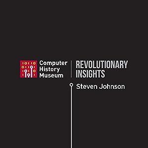 Steven Johnson on the Myths of Innovation