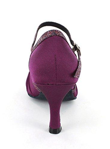 Minitoo - salón mujer Morado - violeta