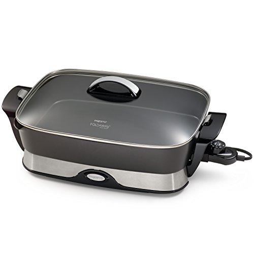 Electric Frying Pan - 1