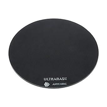 anycubic Ultra Base Impresora 3d 240 mm Plataforma equilibrado ...