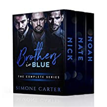 Brothers in Blue: The Complete Series (3 Book Boxset)
