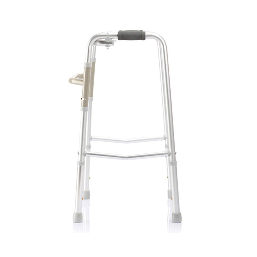 Andador Ayudas Médicas Muletas Ancianos Apoyabrazos Caminar Bastón ...