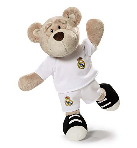 Peluches real madrid