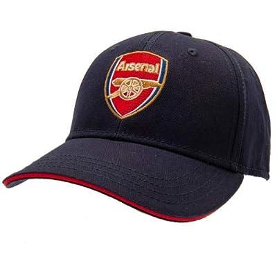Arsenal FC Authentic EPL Cap Navy