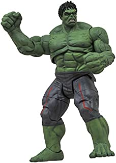 Baisse de prix Avengers: L'ère d'Ultron + figurine Hulk & Iron man