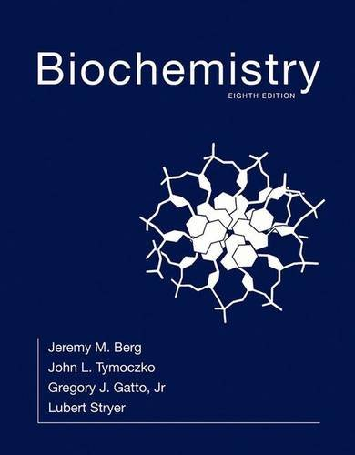 Biochemistry Text