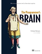 The Programmer's Brain: What every programmer needs to know about cognition