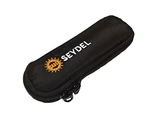 Handy beltbag for blues harmonica Seydel C.A. Seydel Söhne Belt Bag 1B