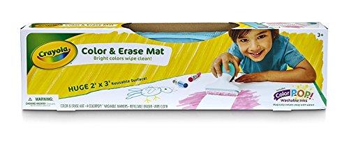 toddler drawing mat - 4
