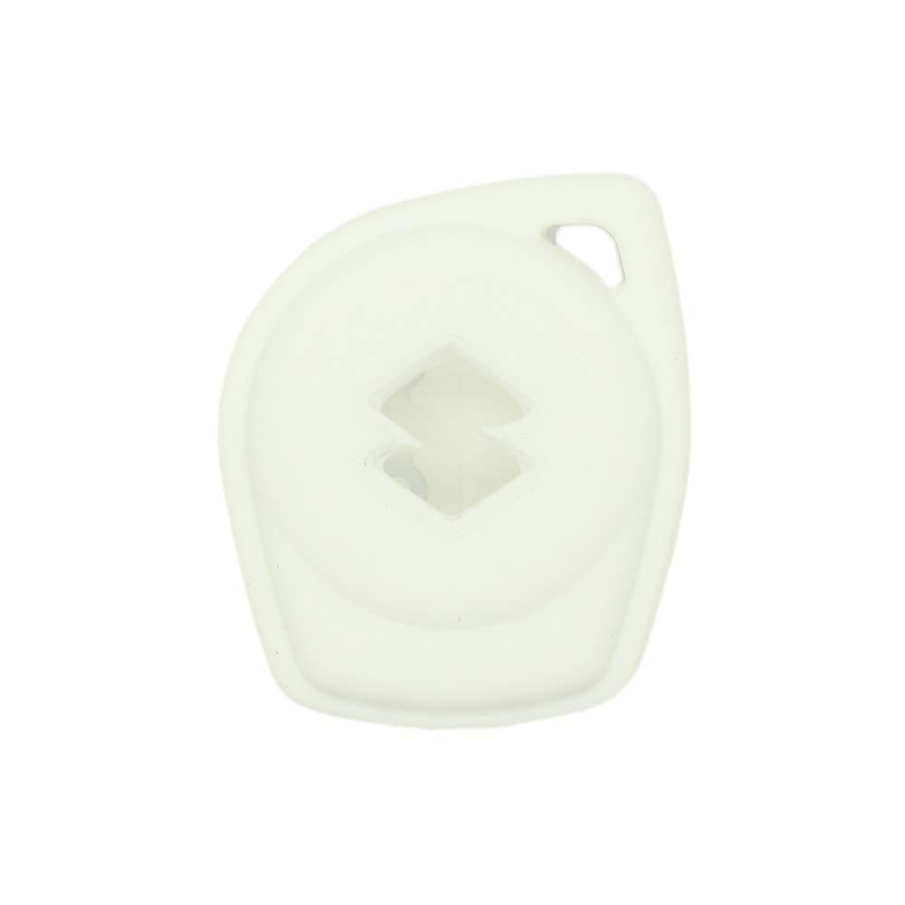 Carcasa Protectora de Silicona para Llave de Control Remoto Suzuki de 2 Botones FobCV4545 BROVACS
