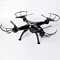 Dreamyth Druable X5SW-1 6-Axis Gyro 2.4G 4CH Real-time Images Wifi with HD Camera One-press Return RC FPV Quadcopter
