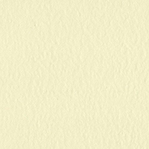 Bazzill Basics Paper T19-10475 Prismatic Cardstock, 25 Sheets, 12 by 12-Inch, Butter Cream Bazzill Prismatic Cardstock