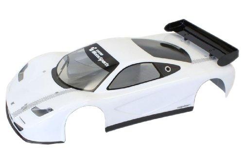 - Kyosho Ceptor/GT2 Complete Body Set