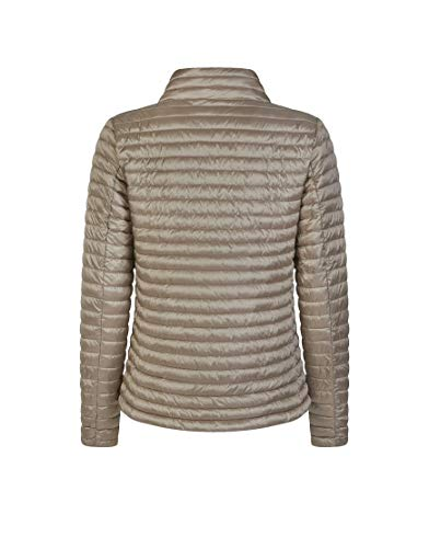 Pearl Save Chaqueta Mujer 144 Para Grey The Duck HfwqP4X