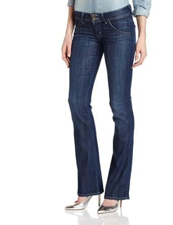 Hudson Jeans Women's Signature Bootcut Jean, Eden, 27