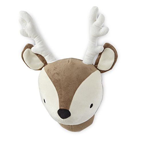 - Levtex Home Baby Deer Head Wall Decor