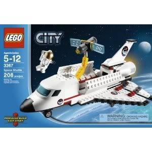 Spacesuit, Open Cargo Bay Doors & Hubble Space Telescope: Toys & Games