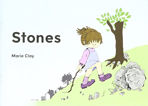 Stones New Edition - New Clay