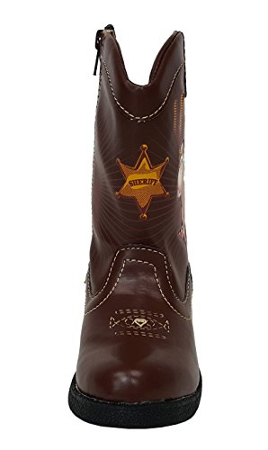 Toy Story Boots For Boys : Disney pixar toy story ii woody light up toddler boys