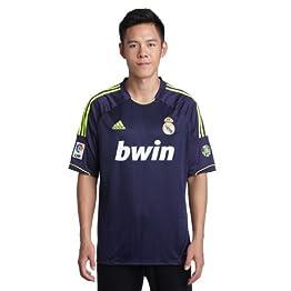 adidas Maillot de football Real Madrid Extérieur pour homme