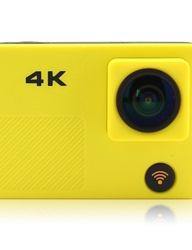 M15 4K Waterproof Sports Camera 2.0 Inch Screen With Remote
