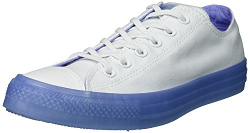 Coated Twilight Star Top Taylor Women's Candy All Sneaker Low Chuck Converse White Pulse wIqZPaYw