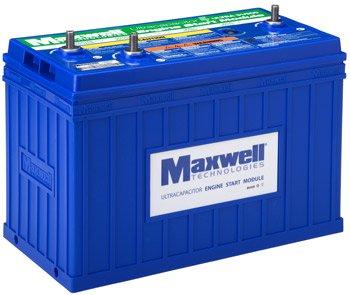Maxwell Ultra 31/900 Engine Start Module by Maxwell