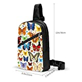Crossbody Tote Bags For Women Seamless Vector