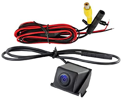 Pyle Car Van Bus Backup Camera from The Rear View Camera Center