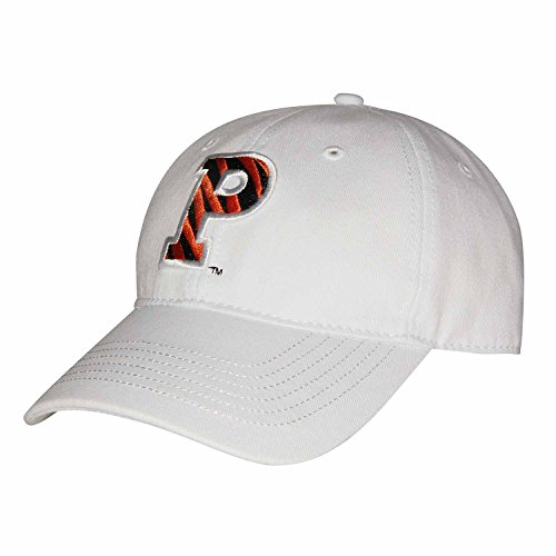 NCAA Princeton Tigers Adult Unisex Epic Washed Twill Cap  Adjustable Size