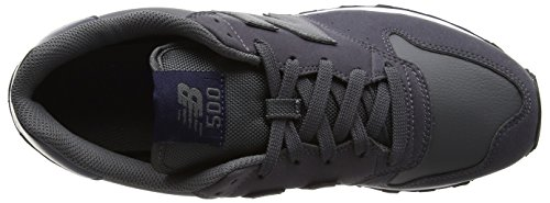 New Balance Herren Gm500 Sneaker Grau (Dark Grey)