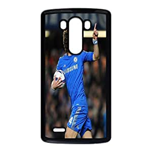 LG G3 Phone Case David Luiz Nh5001