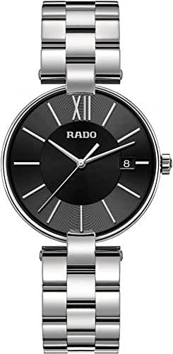 Rado Coupole L Men's Quartz Watch R22852153 by Rado