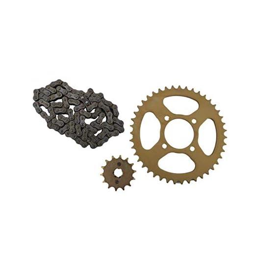 Rolon Chain and Sprocket Kit : Splender Y2K CSB 41