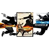 The Transporter Trilogy (The Transporter/ Transporter 2/ Transporter 3)