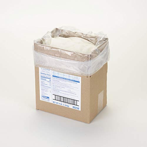 HORMEL 4 lbs Thick and East bulk clear thickener by Hormel Healthlabs (Image #1)