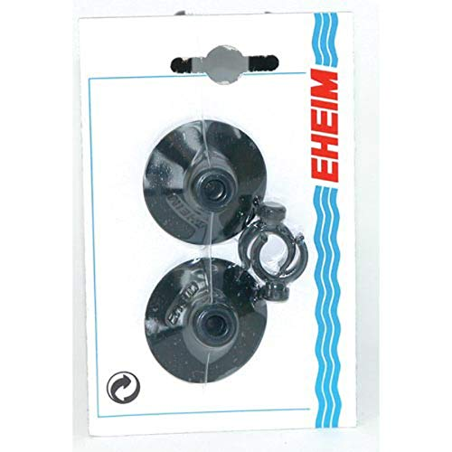 Eheim Suction Cup - Eheim Suction Cup w/ Clip 4014100