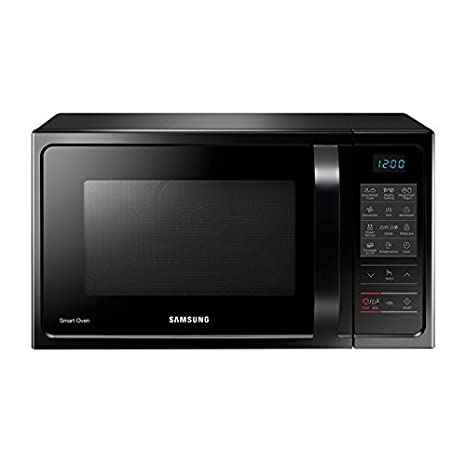 Whirlpool 20 Ltr Magicook Deluxe Black New Grill