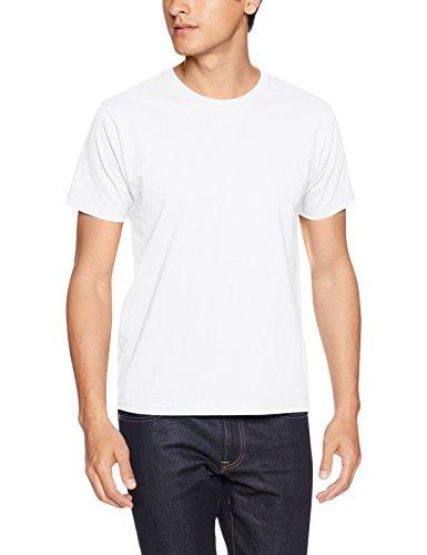 走る陰気犬[プリントスター]半袖 6.6オンス ハイグレード Tシャツ 00158-HGT [メンズ]