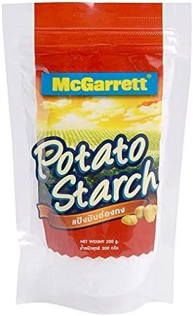 McGarrett, Potato Starch, 200g