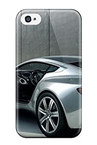 9131701K45614350 Hot Snap-on 2010 Aston Martin One 77 2 Hard Cover Case/ Protective Case For Iphone 4/4s