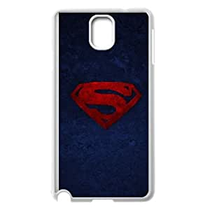 Comics Superman Minimalistic Logo Samsung Galaxy Note 3 Cell Phone Case White Customized Gift pxr006_5253671
