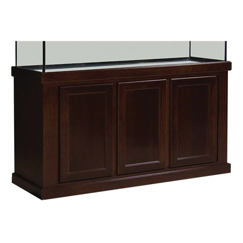 Marineland 48322 Monterey Rectangular Stand, Red Oak