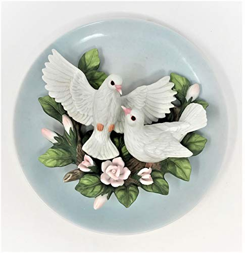 Connoisseur Collection Seymour Mann Doves ()