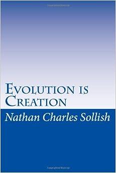 Evolution Is Creation