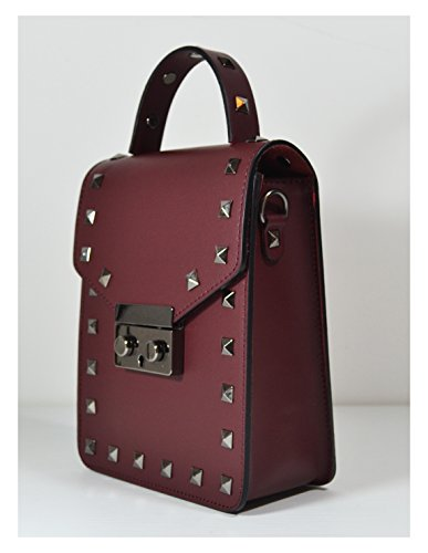 Bordeaux Star Bag Da Millennium In Donna Made Borsa Petite Italy AzqHwFU