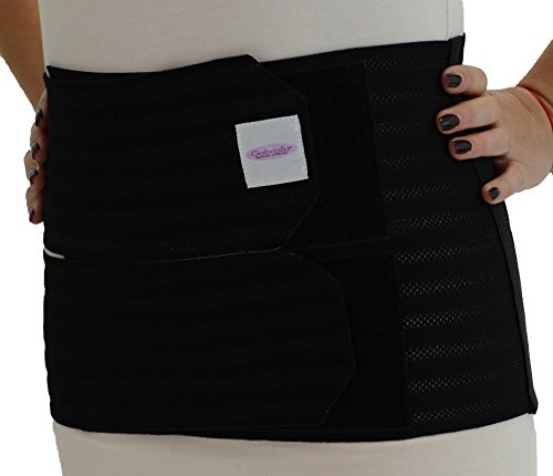 Gabrialla Breathable Abdominal Support Binder